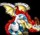 Dragón Triste