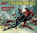 Thunderball (soundtrack)