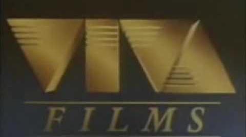 """VIVA Films """"Golden VIVA"""""""