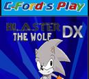 Blaster DX
