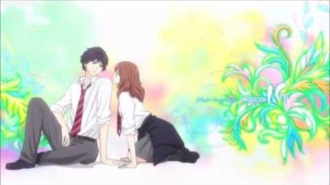 Ao Haru Ride - Opening HD