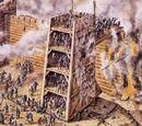 Asalto a Fuerte Túmulo