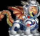 UFO Island/2015/Astronaut
