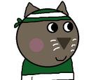 Charles Cat