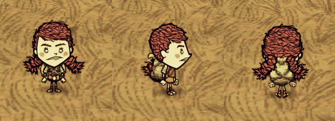 Wigfrid Clothes Don T Starve Game Wiki