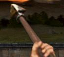 Armas de Wolfenstein RPG