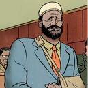 Ahmed Jobrani (Earth-616) Daredevil Vol 3 1.jpg