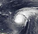 2258 Atlantic hurricane season