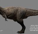 Main Dinosaurs