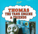 Thomas Train Set Compilation Video