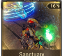 Sanctuary (Mod)