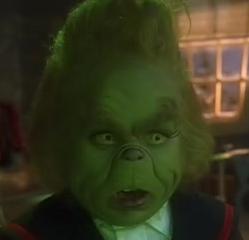 El Grinch - Doblaje Wiki Taylor Momsen Wiki