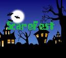 ScareFest (SpongeBob & Super Mario Crossover)
