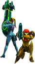 MH4U-Light Bowgun Equipment Render 002.png