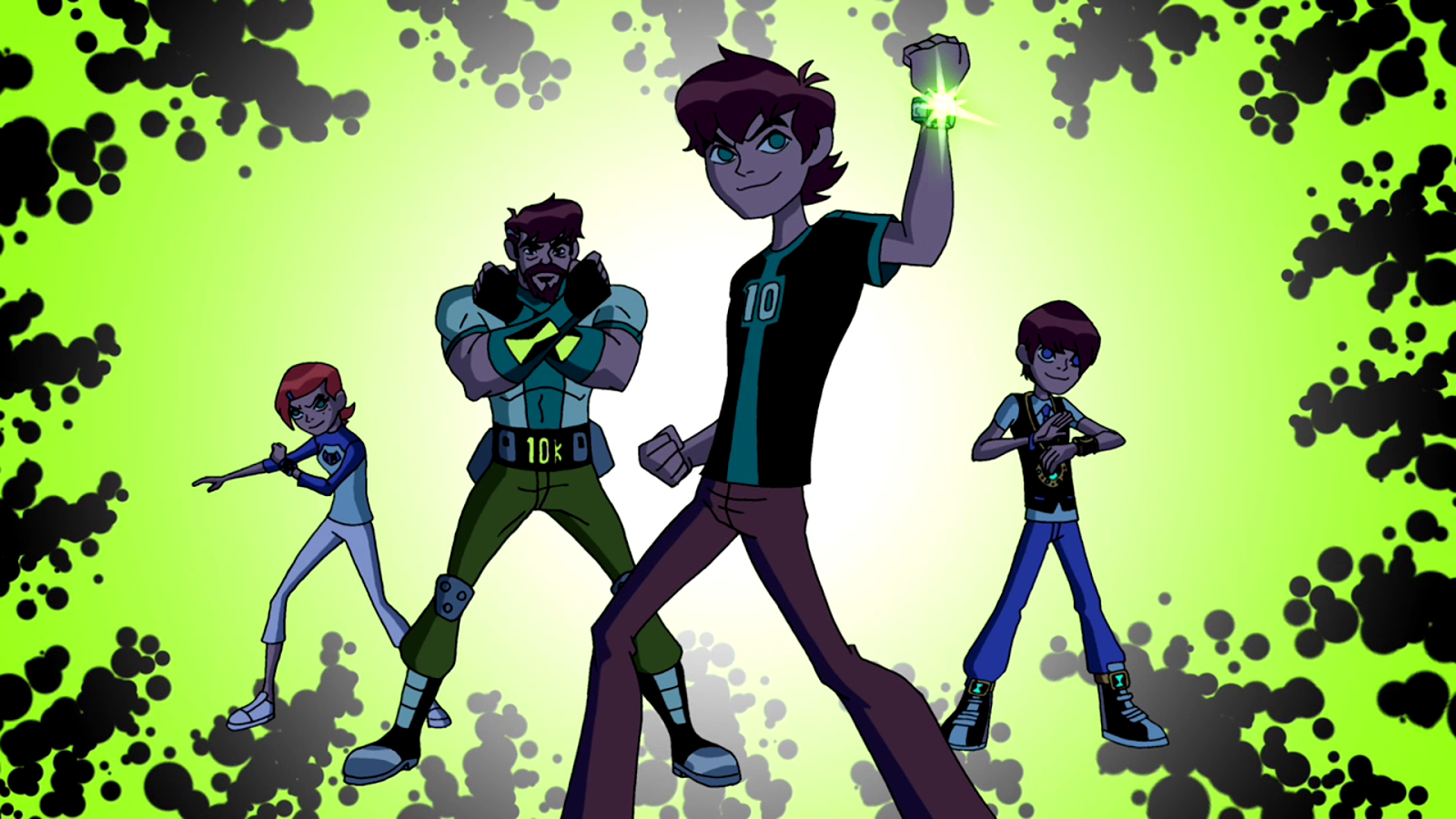 Is there a new ben 10 series after omniverse : Video de one