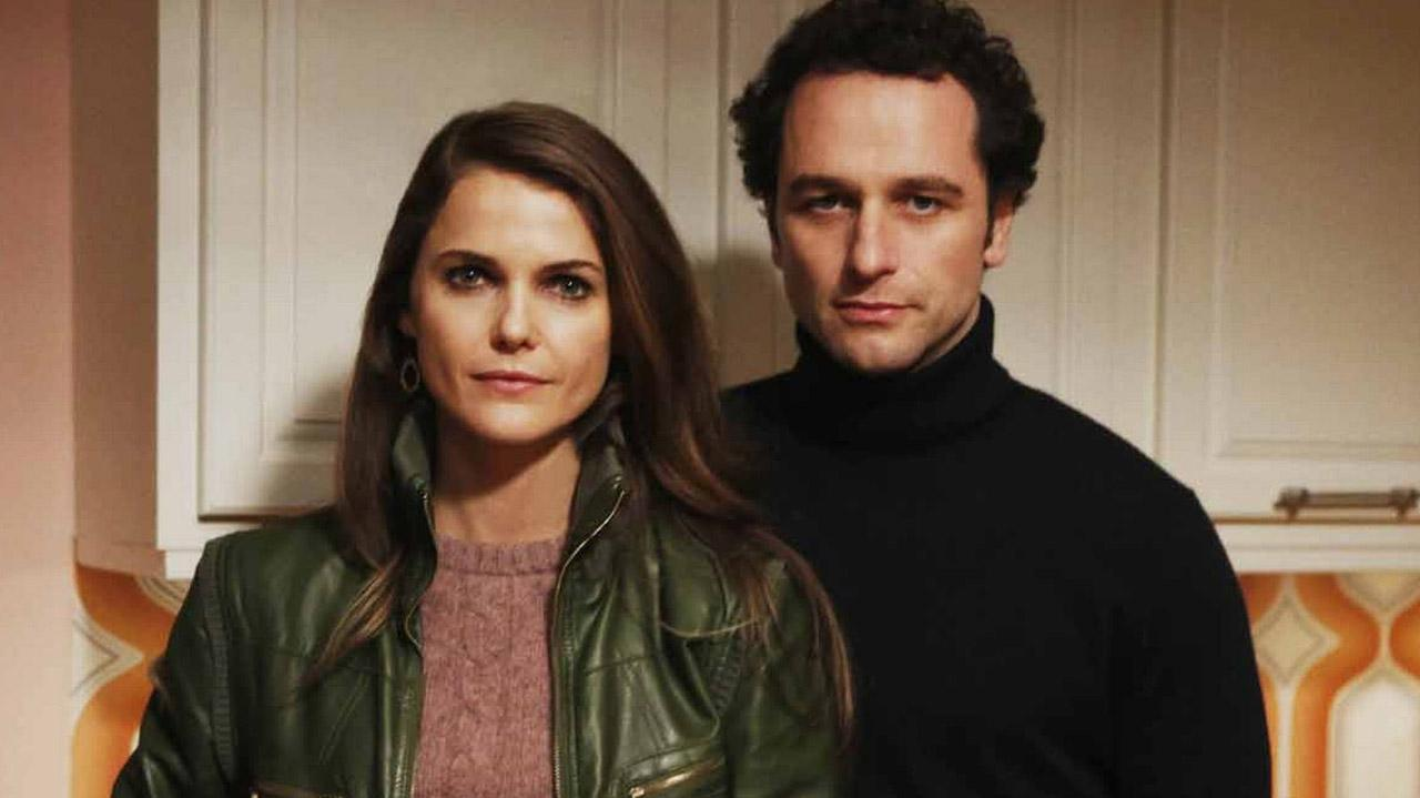 The Americans – Americanilor (2013)