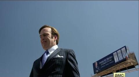 Better Call Saul - Trailer - Extended Preview - The Song (HD)