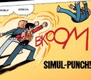 Simul-Punch