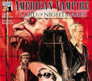 American Vampire: Lord of Nightmares Vol 1 1