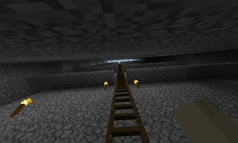 how to make a ladder in survival craft