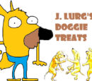 J. Lurg's Doggie Treats