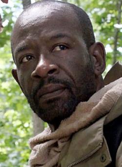 Morgan Jones Walking Dead