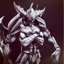 Play Arts Kai-Tetsuya Nomura Monster Hunter 4 Ultimate Collaboration Figure 002.jpg