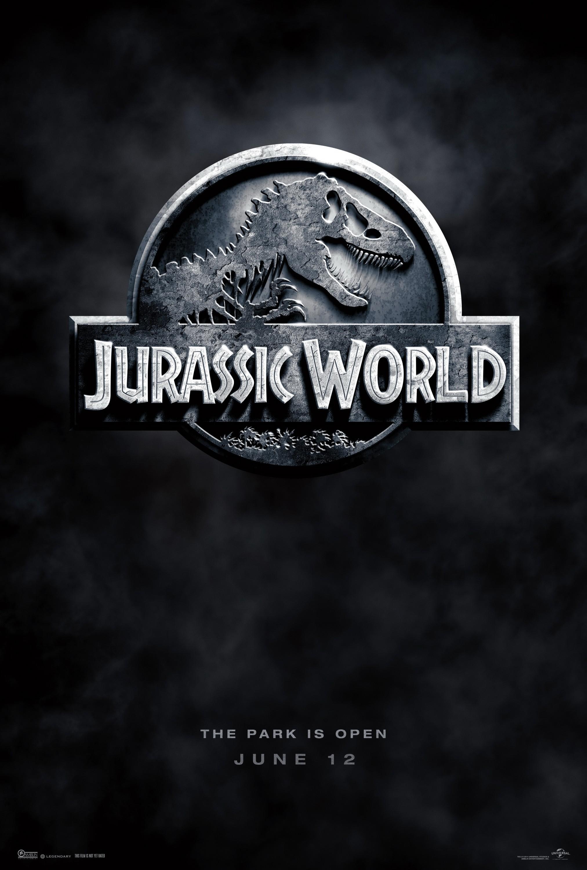 JURASSIC WORLD - Park Pedia - Jurassic Park, Dinosaurs, Stephen.