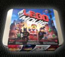 Эксклюзивный набор The LEGO Movie