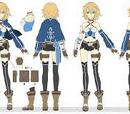 Sword Art Online Wiki - Team
