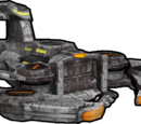 Starship Models