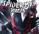 Spider-Man 2099 Vol 2 5