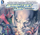 Brightest Day Omnibus (Collected)