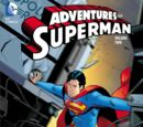 Adventures of Superman Vol. 2 (Collected)