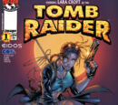 Tomb Raider: The Series Vol 1 1