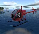 Velocity 300 Helicopter