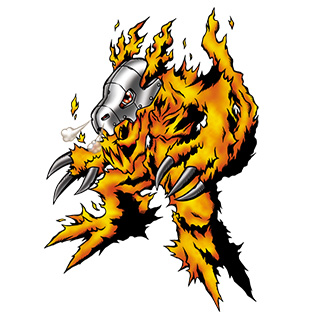 Flarerizamon - Digimon Wiki: Go on an adventure to tame