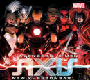 Avengers & X-Men: AXIS (Event)