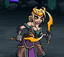 High Queen Sigrid