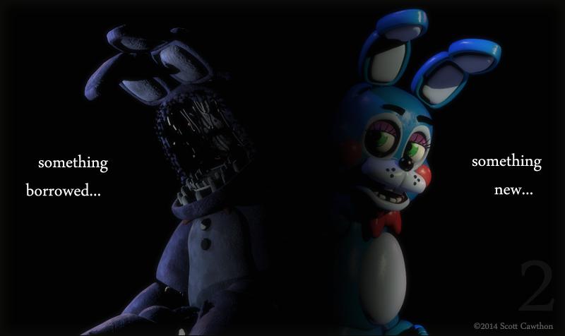 Bunny new model