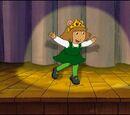 D.W., Dancing Queen