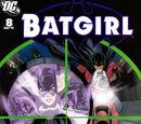 Batgirl (third series) (8)
