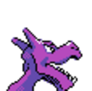 142Aerodactyl GSC Shiny Back Sprite.png
