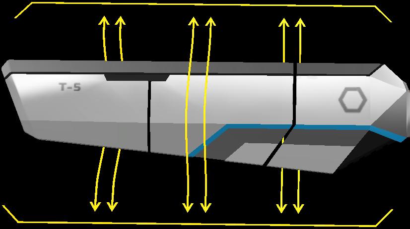 Aerofoil - RoboCraft Wiki