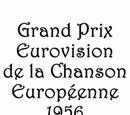 Eurovisión 1956