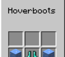 Hoverboots
