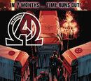 New Avengers Vol 3 25