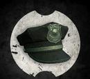 Полицейский головной убор