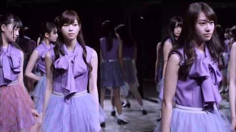 乃木坂46 『君の名は希望-DANCE&LIP ver.-』