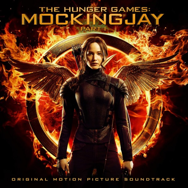 The Hunger Games: Mockingjay – Part 1 (2014)
